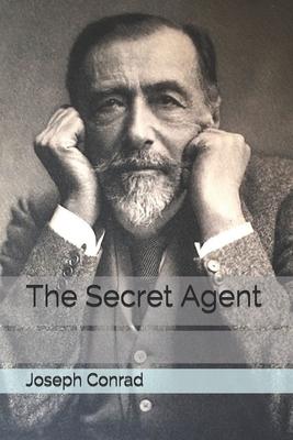 The Secret Agent - Conrad, Joseph