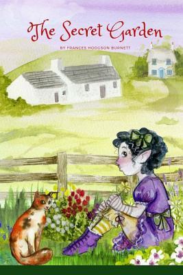 The Secret Garden: By Frances Hodgson Burnett - Burnett, Frances Hodgson, and Kirk (Us), M L (Illustrator)