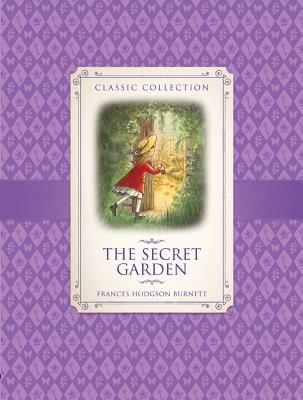The Secret Garden - Burnett, Frances Hodgson, and Rooney, Anne (Adapted by)