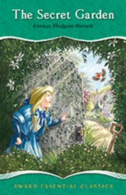 The Secret Garden - Burnett, Frances Hodgson