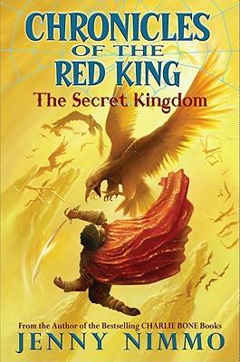 The Secret Kingdom - Nimmo, Jenny