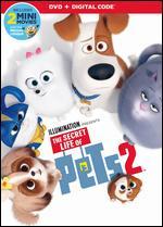 The Secret Life of Pets 2 [Includes Digital Copy] - Chris Renaud; Jonathan DelVal