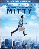The Secret Life of Walter Mitty [2 Discs] [Includes Digital Copy] [Blu-ray/DVD]