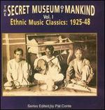 The Secret Museum of Mankind, Vol. 1