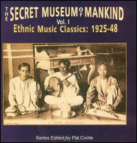 The Secret Museum of Mankind, Vol. 1 - Various Artists