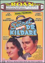 The Secret of Dr. Kildare - Harold S. Bucquet
