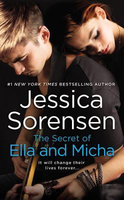 The Secret of Ella and Micha - Sorensen, Jessica