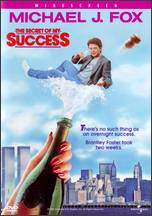 The Secret of My Success - Herbert Ross
