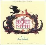 The Secret of NIMH [Original Motion Picture Soundtrack]