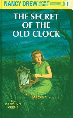 The Secret of the Old Clock - Keene, C.