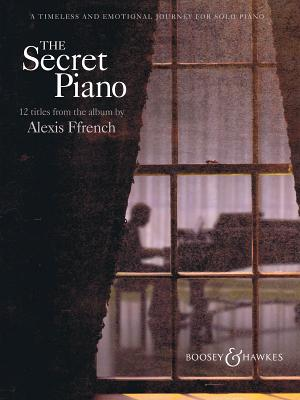 The Secret Piano - Ffrench, Alexis