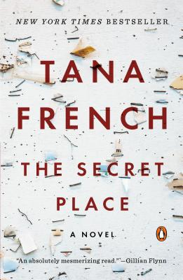 The Secret Place - French, Tana