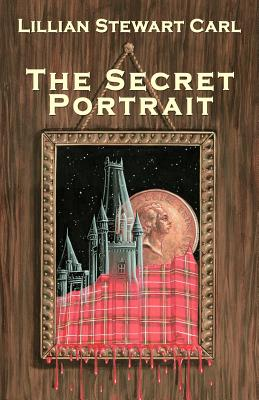 The Secret Portrait - Carl, Lillian Stewart