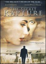 The Secret Rapture - Howard Davies