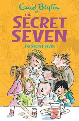 The Secret Seven - Blyton, Enid