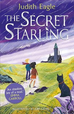The Secret Starling - Eagle, Judith
