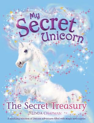 The Secret Treasury - Chapman, Linda