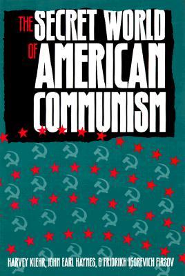 The Secret World of American Communism -