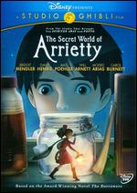 The Secret World of Arrietty - Hiromasa Yonebayashi