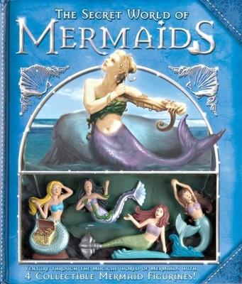 The Secret World of Mermaids - Rose, Francine