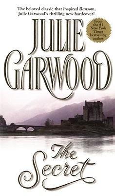 The Secret - Garwood, Julie, and Marrow, Linda (Editor)