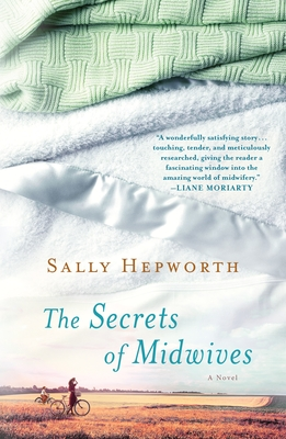 The Secrets of Midwives - Hepworth, Sally