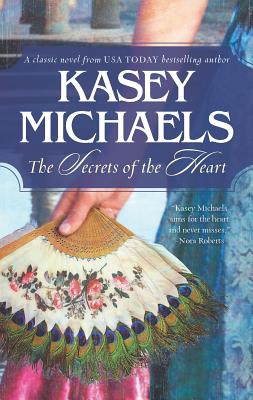 The Secrets of the Heart - Michaels, Kasey
