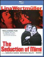 The Seduction of Mimi [Blu-ray]