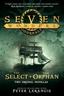 The Select and the Orphan - Lerangis, Peter