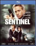 The Sentinel [Blu-ray] - Clark Johnson