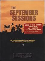 The September Sessions - Jack Johnson