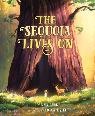The Sequoia Lives on - Cooke, Joanna