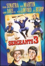 The Sergeants 3 - John Sturges