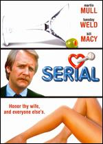 The Serial - Bill Persky