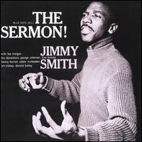 The Sermon! - Jimmy Smith