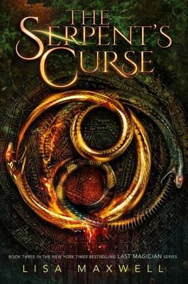 The Serpent's Curse, 3 - Maxwell, Lisa