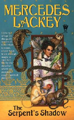 The Serpent's Shadow - Lackey, Mercedes