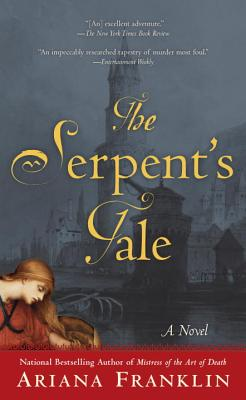 The Serpent's Tale - Franklin, Ariana
