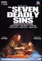 The Seven Deadly Sins - Jean-Pierre Brossmann; Louis Erlo