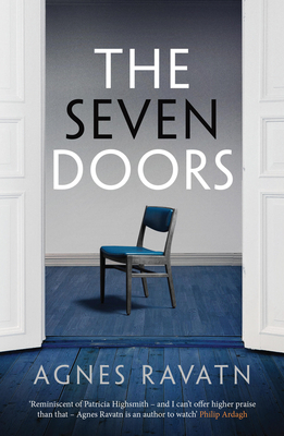 The Seven Doors - Ravatn, Agnes, and Hedger, Rosie (Translated by)