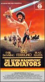 The Seven Magnificent Gladiators