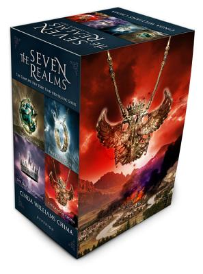 The Seven Realms: The Complete Series - Chima, Cinda Williams