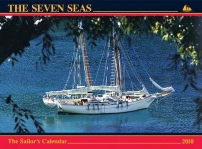 The Seven Seas Calendar 2010 - Mate, Ferenc