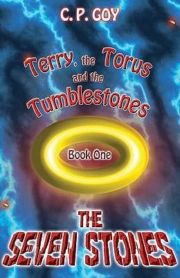 The Seven Stones: Book 1 - Goy, C. P.