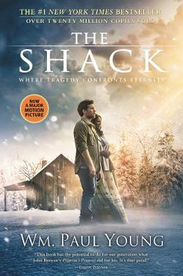 The Shack - Young, William P