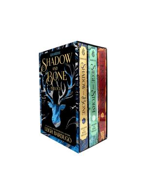 The Shadow and Bone Trilogy Boxed Set: Shadow and Bone, Siege and Storm, Ruin and Rising - Bardugo, Leigh