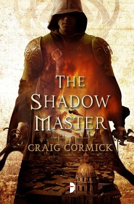 The Shadow Master - Cormick, Craig