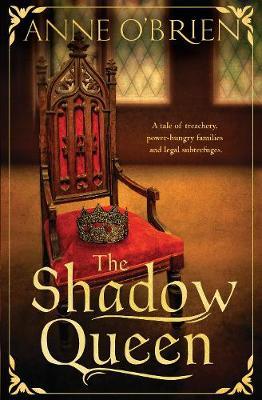 The Shadow Queen - O'Brien, Anne