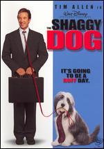 The Shaggy Dog - Brian Robbins