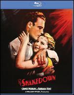 The Shakedown [Blu-ray]